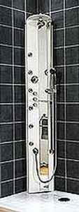 Sanitaire Equipement Sanitec - thermo - Columna Para Ducha Hidromasaje