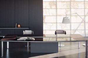 Archiutti Iem Office - new darch - Mesa De Reunión