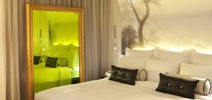 Agence Nuel / Ocre Bleu -  - Realización De Arquitecto Dormitorios