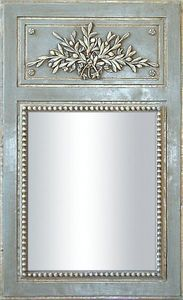 Miroirs et trumeaux Daniel Mourre - provençal - Entrepaño