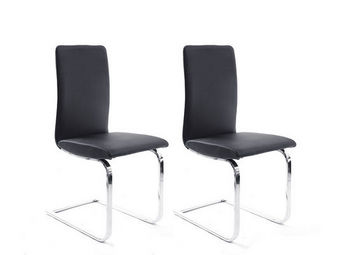 Miliboo - carys chaise - Silla