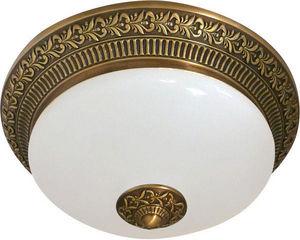 FEDE - surface lighting bilbao ii deco collection - Plafón
