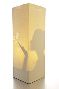 W-LAMP - eva - Lámpara De Sobremesa