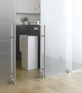 GLASSOLUTIONS France - securit doors - Puerta De Comunicación Deslizante