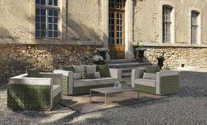ITALY DREAM DESIGN - jane - Sofá Para Jardín
