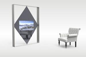 OX-HOME - provence - Televisión Con Pantalla Espejo