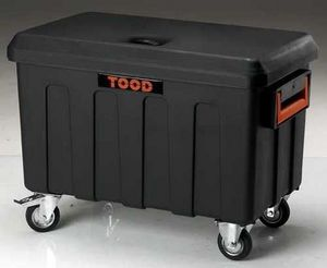 Tood -  - Caja De Herramientas