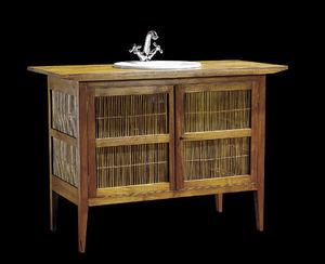 Matahati - petit meuble salle de bain - Mueble De Cuarto De Baño
