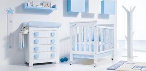 ALONDRA -  - Habitación Bebé 0 3 Años