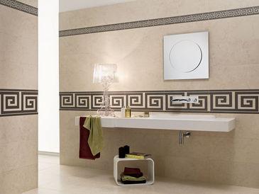 Romance - Azulejos para cuarto de baño - Natural - PANARIA