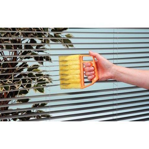 Manutan - Cepillos para limpiar persianas-Manutan