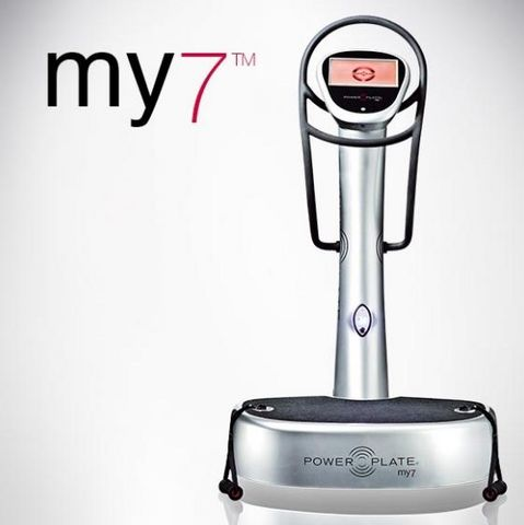 POWER PLATE France - Power Plate-POWER PLATE France-my7