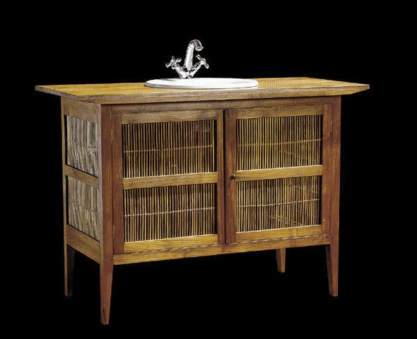 Matahati - Mueble de cuarto de baño-Matahati-Petit meuble salle de bain