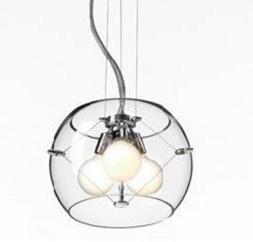 ID LIGHT - Lámpara colgante-ID LIGHT-BELLA DONNA