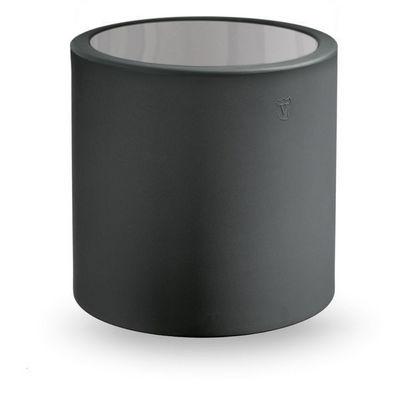 Lyxo by Veca - Mesa de sofá-Lyxo by Veca-Tavolino cilindro