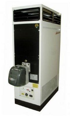 MET MANN - Generador de aire caliente-MET MANN