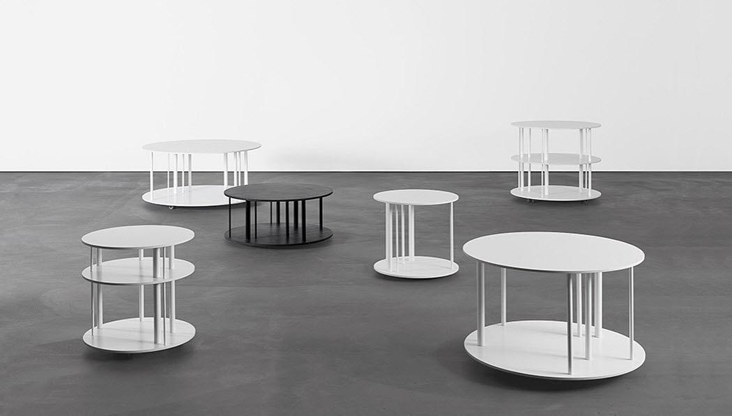 SANKTJOHANSER Tavolino di servizio Tavolo d'appoggio Tavoli e Mobili Vari  |