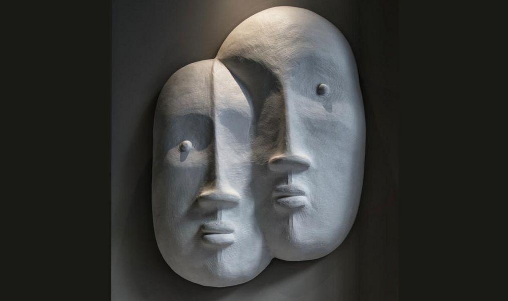 DANY GILLES Scultura Statue Arte  |