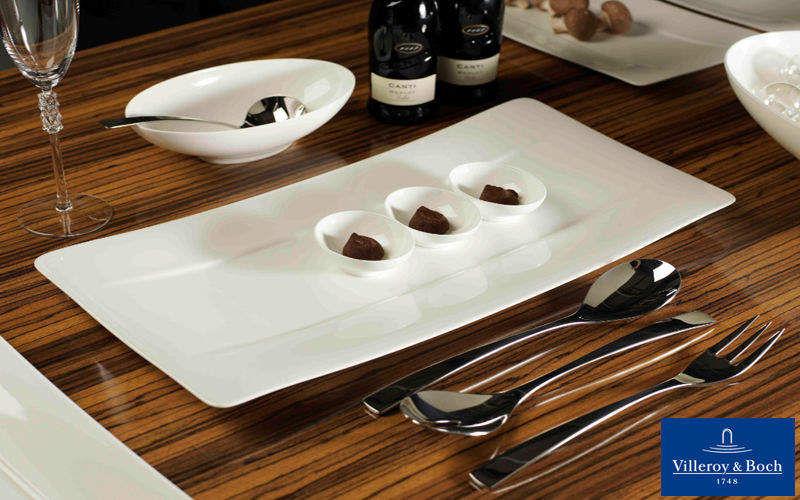 VILLEROY & BOCH Servizio da tavola Servizi di piatti Stoviglie Sala da pranzo | Design Contemporaneo