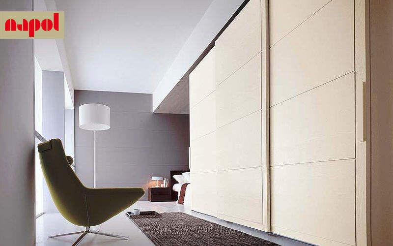 Napol Camera da letto | Design Contemporaneo