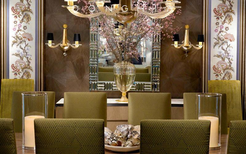 Donghia    Sala da pranzo | Design Contemporaneo