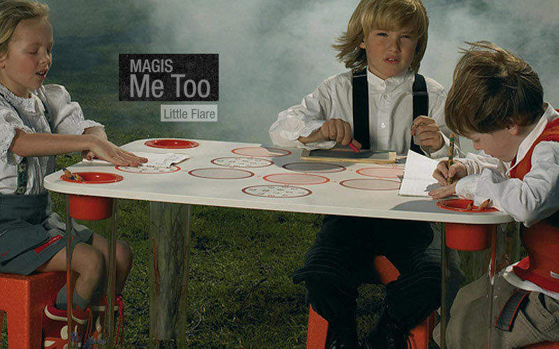 Magis Tavolino bambino Tavoli per bambini Infanzia  |