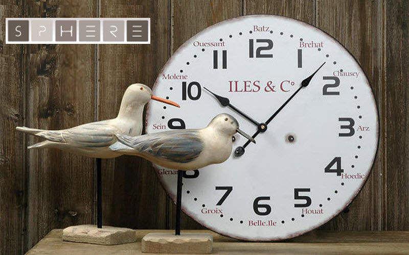 Sphere Inter Richiamo per uccelli Arte e ornamenti vari Ornamenti Ingresso |