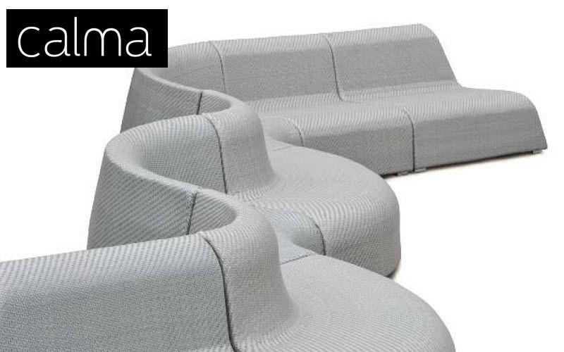 CALMA Sedia per sala d'attesa Sedie e poltrone per ufficio Ufficio Luogo di lavoro | Design