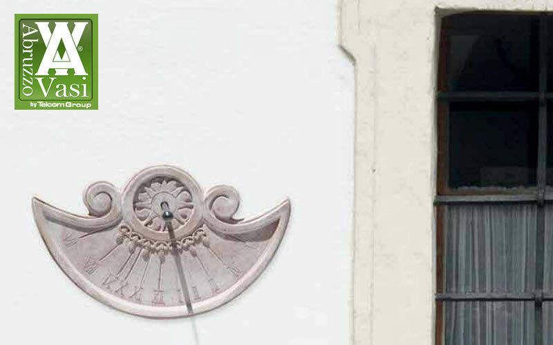 ABRUZZO VASI Meridiana Ornamenti da giardino Varie Giardino  |