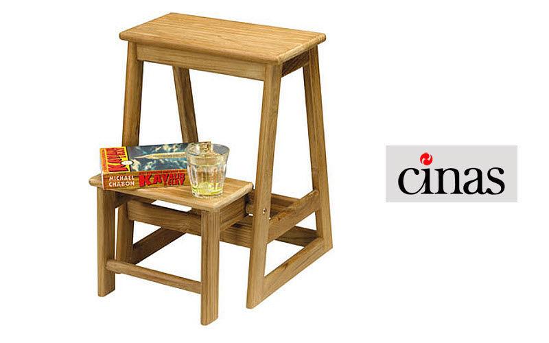 Cinas Scaletta per biblioteca Scalette Tavoli e Mobili Vari  |