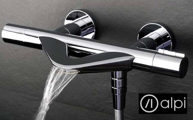 ALPI Miscelatore termostatico vasca Rubinetteria da bagno Bagno Sanitari  |