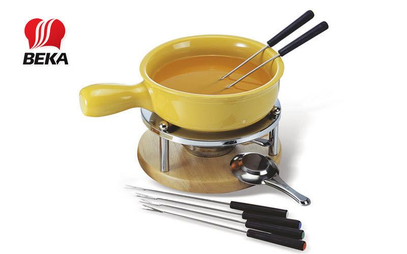 BEKA Cookware Set fonduta di formaggio Varie cucina cottura Cottura  |