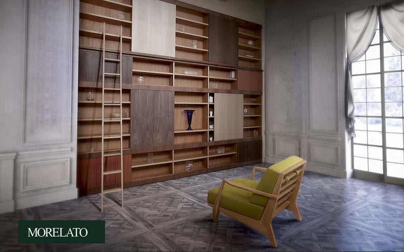 Libreria aperta librerie decofinder for Morelato librerie