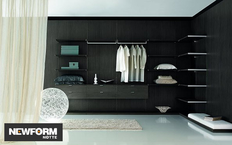 NEWFORM NOTTE  Cabine armadio Dressing e Complementi  |