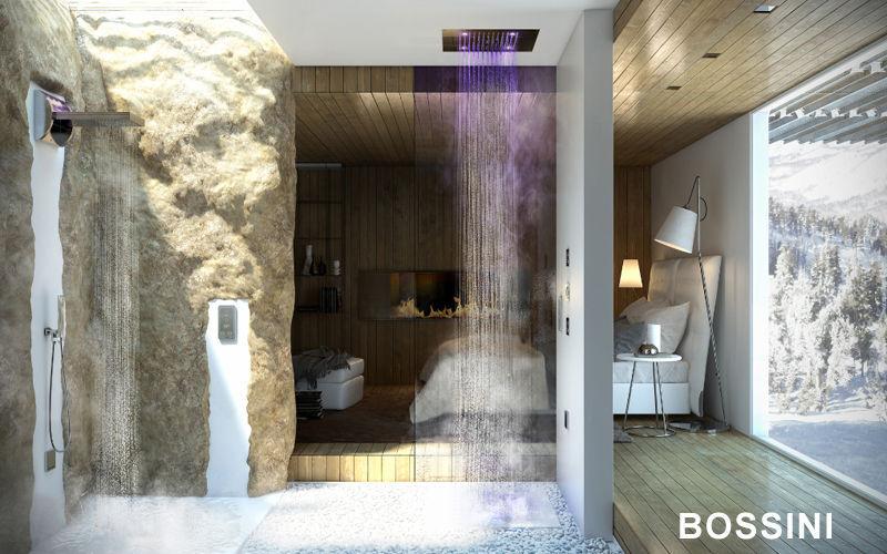 BOSSINI Soffione doccia Doccia e accessori Bagno Sanitari  |