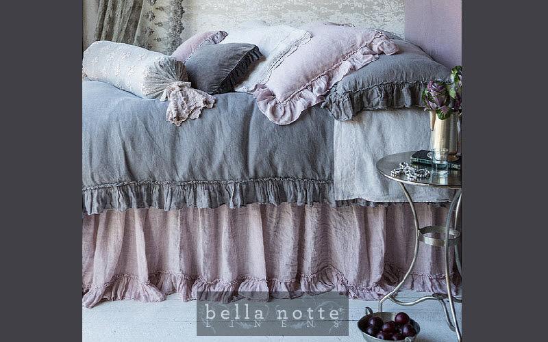 Bella Notte® Linens Parure lenzuola Completi letto Biancheria  |