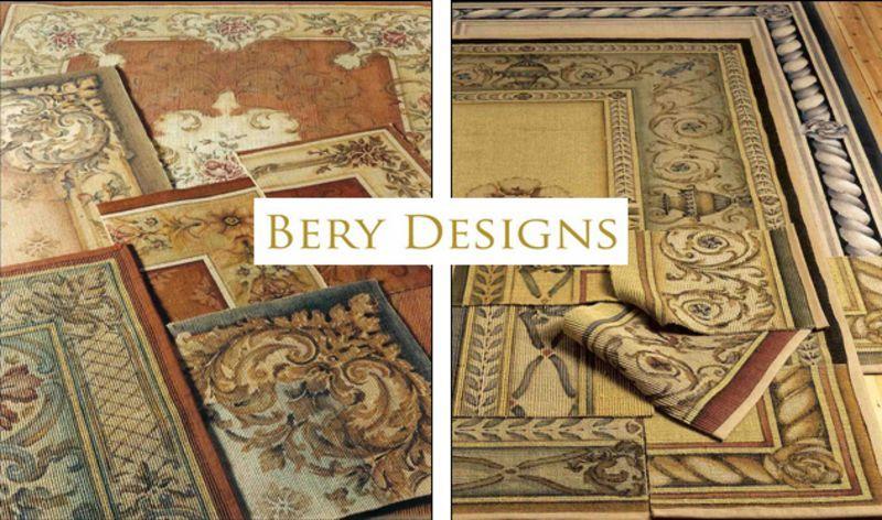 Bery Designs Tessuto stampato Tessuti d'arredo Tessuti Tende Passamaneria  |
