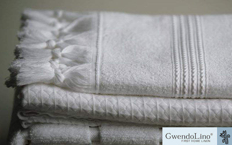 GwendoLino Asciugamano grande Biancheria da bagno Biancheria   