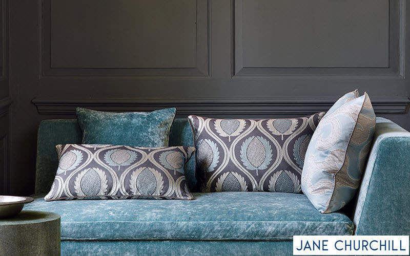Jane Churchill Fodera per cuscino Cuscini Guanciali Federe Biancheria  |