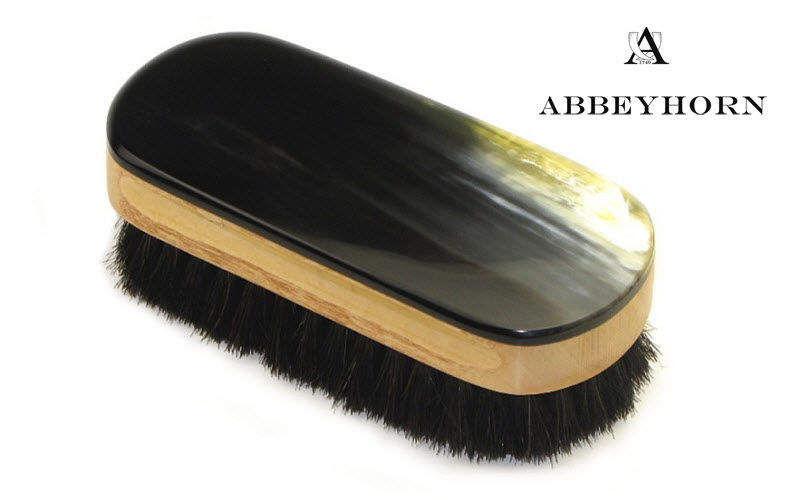 Abbeyhorn Spazzola per scarpe Colle Ferramenta  |