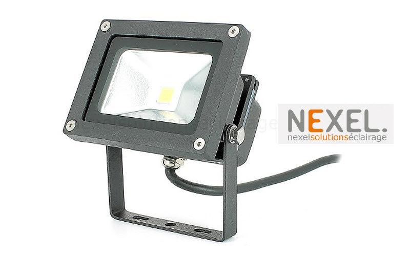 NEXEL SOLUTIONS ECLAIRAGE Proiettore da esterno Proiettori Illuminazione Esterno   