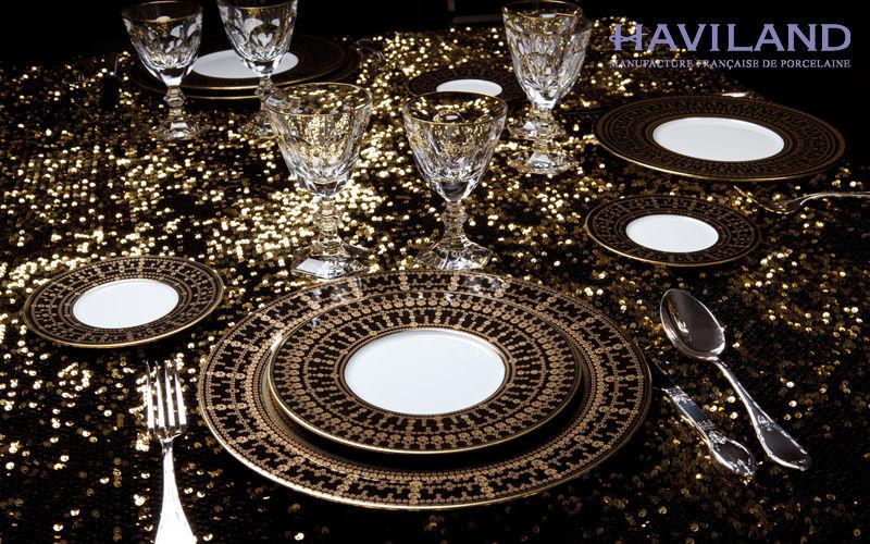 Haviland Servizio da tavola Servizi di piatti Stoviglie   