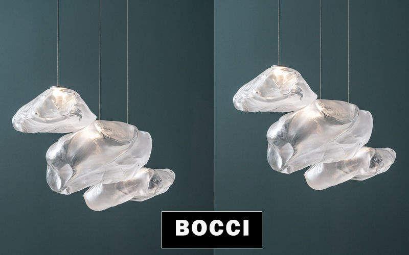 Bocci Lampada a sospensione Lampadari e Sospensioni Illuminazione Interno  |