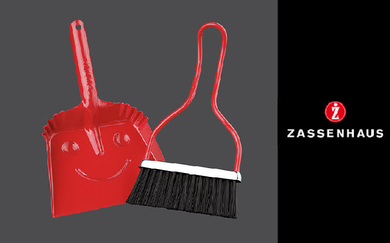 Zassenhaus Set paletta scopetta Varie fai-da-te Manutenzione della casa   