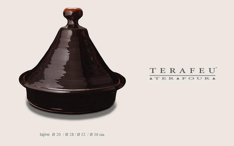Terafeu Terafour Piatto per tajine Teglie e Piatti da forno Cottura  |