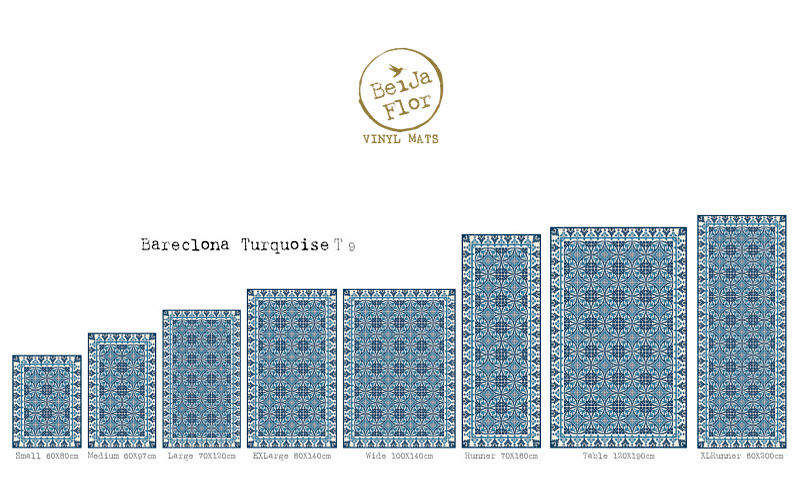 BEIJA FLOR- TAPIS VINYL Rivestimenti per pavimenti in vinile /PVC Rivestimenti per pavimenti Pavimenti  |