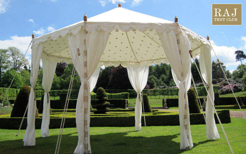 RAJ TENT CLUB Tendone-reception Tende Giardino Tettoie Cancelli...  |