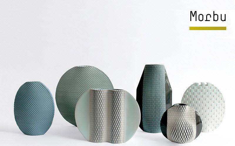 HELENE MORBU Vaso di porcellana Coppe e contenitori Oggetti decorativi  |