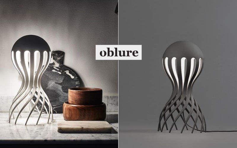OBLURE Lampada da tavolo Lampade Illuminazione Interno  |