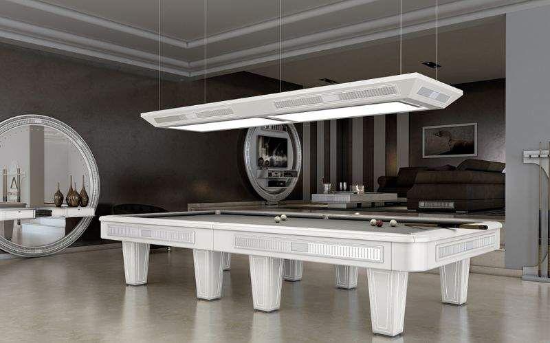 VISMARA DESIGN Biliardo americano Biliardi Giochi e Giocattoli  |